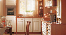 Kitchen Country