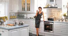 Cozinha Elegance