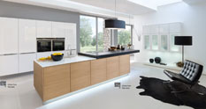 Kitchen Nature