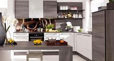 Kitchen Nova Basic