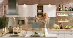 Cozinha Star Plus