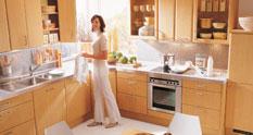 Kitchen Como