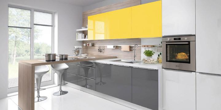 su3 cozinha lux. Black Bedroom Furniture Sets. Home Design Ideas