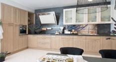 Cozinha High Wood