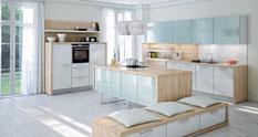Kitchen Nova Brillant